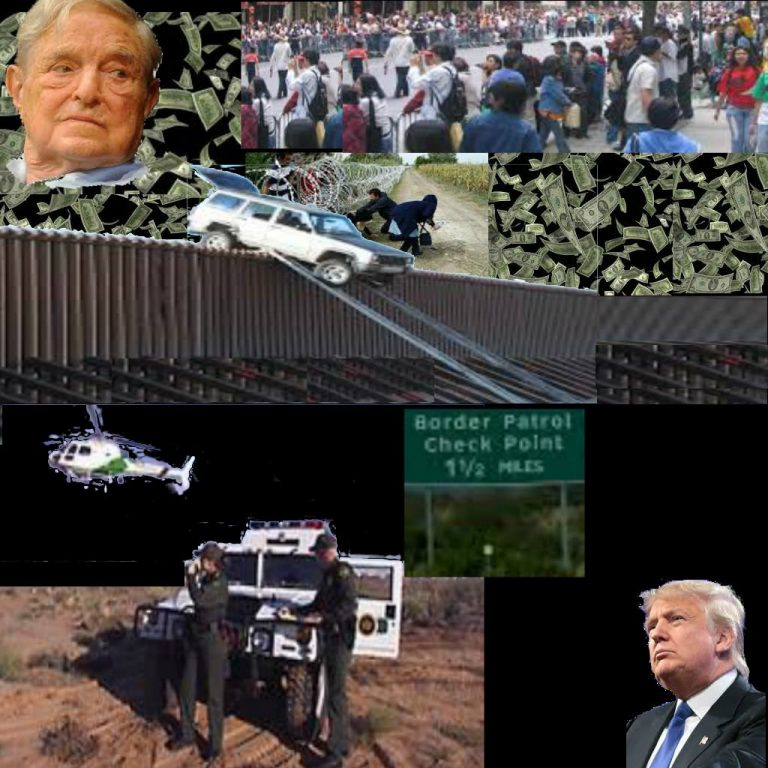 What is the Migrant Caravan Issue?