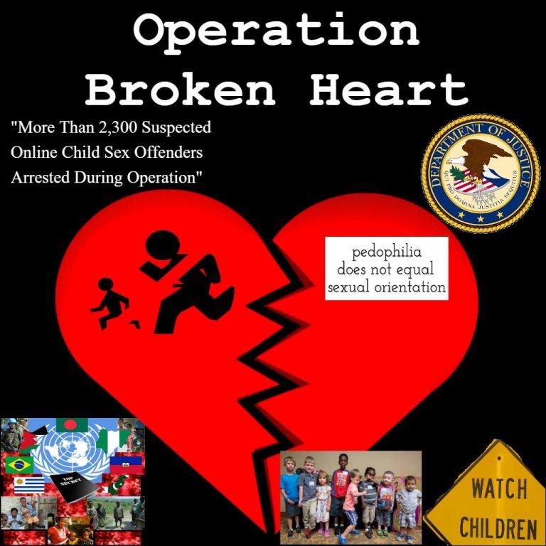 Operation Broken Heart
