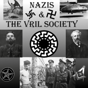 Read more about the article Nazis And The Vril Society