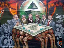 Read more about the article Bush's Globalist 'New World Order' Made the Elites Rich