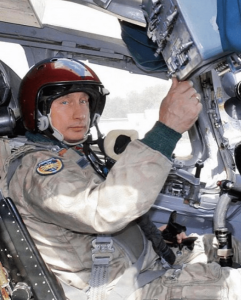 """USAF General says Space Force Technology 'Will Get People Anywhere on Earth in 1 Hour"""""""