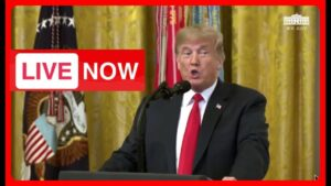 President Donald Trump Speech at the Young Black Leadership Summit