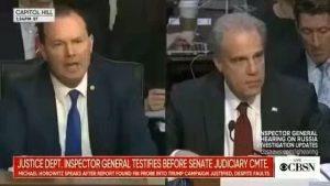 Horwitz IG Report Does NOT Exonerate the FBI