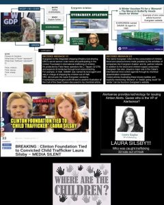 "Clinton Foundation Tied To ""Child Trafficking"" Laura Silsby – Media BLACKOUT?"