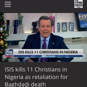 11 Christian Men Executed By ISIS In Retailation To US