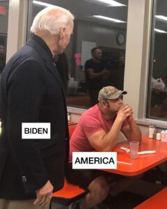 ACCURATE AF This is MAGA Country! #Trump2020…