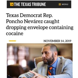 Read more about the article BREAKING: Arrest warrant issued for Democrat Texas state representative bit.ly/2…