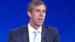 Read more about the article In Honor of Beto's Departure from the 2020 presidential race …