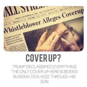 Read more about the article Seriously @wsj this is despicable. @realdonaldtrump is the most transparent pres…