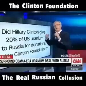 The real Russian collusion….