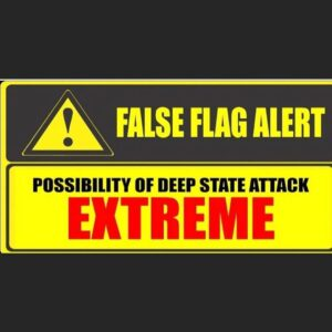 BEWARE: everything has BACKFIRED big time for the Deep state Democrats and their…