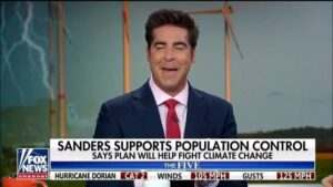 Read more about the article Democrats are now admitting they want to depopulate the earth. WAKE UP PEOPLE, t…