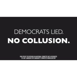 Read more about the article DEMOCRATS LIE!…