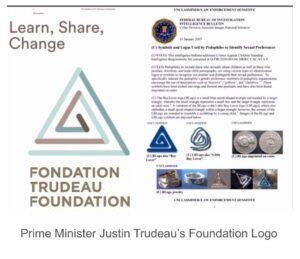 Read more about the article Pedo @justinpjtrudeau …
