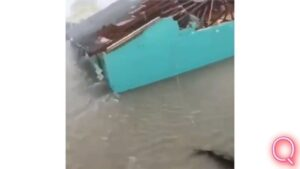 Will be updating everyone on the conditions in the Bahamas  …Please pray for t…