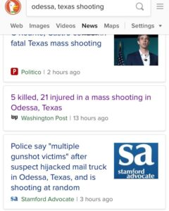 Read more about the article For the morons who don't believe this was a False FLAG!…