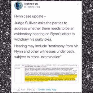 Flynn in 30 Follow >>>  …
