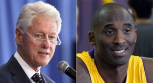 Clinton, Bryant team up to help kids