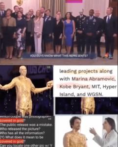 Kobe Bryant, MIT, and Marina Abramovic Spirit Cooking Connection