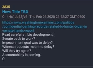 TMB Update: 2020-02-07 04:55:54