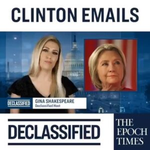 All but 4 of the 30,490 emails from #HillaryClinton's unauthorized email server …