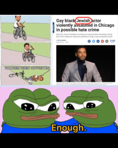 Read more about the article FLASHBACK: Gay Black Jewish Actor Violently Assaulted In Chicago In Possible Hate Crime