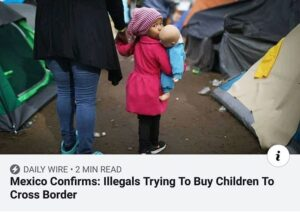 Do you really care about Human Rights if there are children being sold and purch…