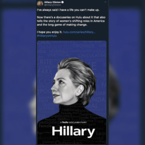 Hillary Clinton PR Stunt To Improve Media Image Amid Questioning Under Oath Within 75 Days