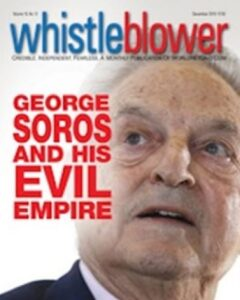 Read more about the article Soros disperses his donations through his foundation Open Society Foundations .…