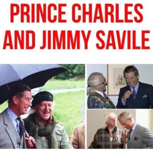Royal Family Connection To Pedophilia: Prince Charles, Queen Elizabeth Conection To Jimmy Savile