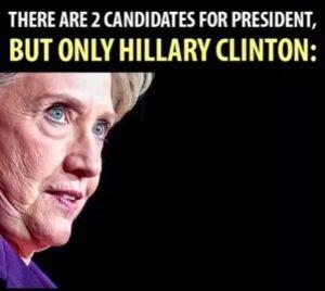 Read more about the article #CrookedHillary #HillaryClinton #StopHillary #TrumpTrain #DonaldTrump #Trump2020…
