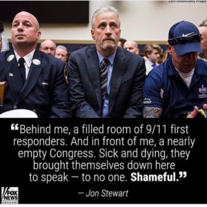 Read more about the article My heart is broken for our men in uniform  please get out there and vote a every…