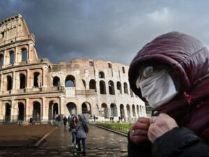 Italy Imposes China-style Quarantine on 16m People In Attempt to Contain Coronavirus