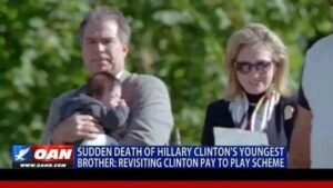 """Read more about the article Volume UP!!! Clinton's are going down, deep state is going down all—- """"well-docu…"""