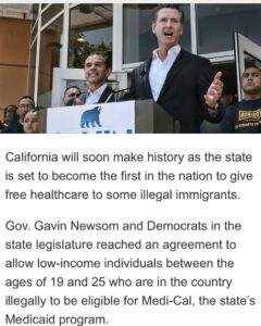Read more about the article Gavin Nuisance! @gavinnewsom tel:(916) 445-2841  You are a horrible governor and…