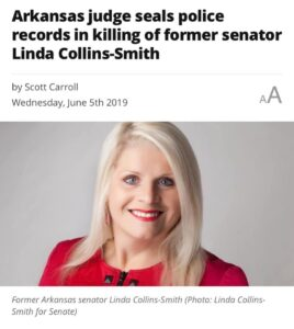 Read more about the article #RIP let's find justice for this woman. She obviously was murdered ——- she was a…
