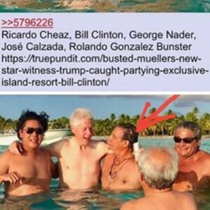Read more about the article Democrats are Pedophiles #georgenader #billclinton #killary #usa #freedom #demon…
