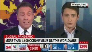 MSM Panics Over The Correct Terminology We Must Use When Describing The Wuhan Coronavirus