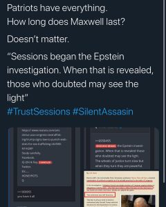 The Silent Assassin #trustsessions #ticktock…