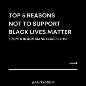 Credit: @amirxodom Very well done presentation, please share! . . . #blacklives…