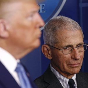 Something smells Fauci >>The Fauci/Grady family and connections to George H W Bu…