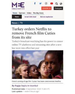 Based Turks