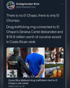 — CHOMP CHOMP  – El Chompo  Via