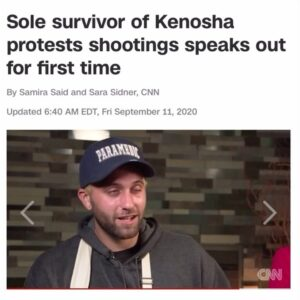Read more about the article CNN IS ABSOLUTELY PATHEBIC ENEMY OF THE PEOPLE KYLE IS A NATIONAL TREASURE IM GL