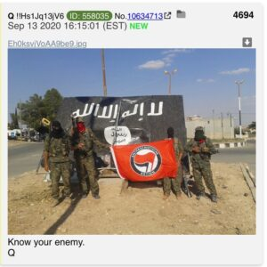 Read more about the article New Q
