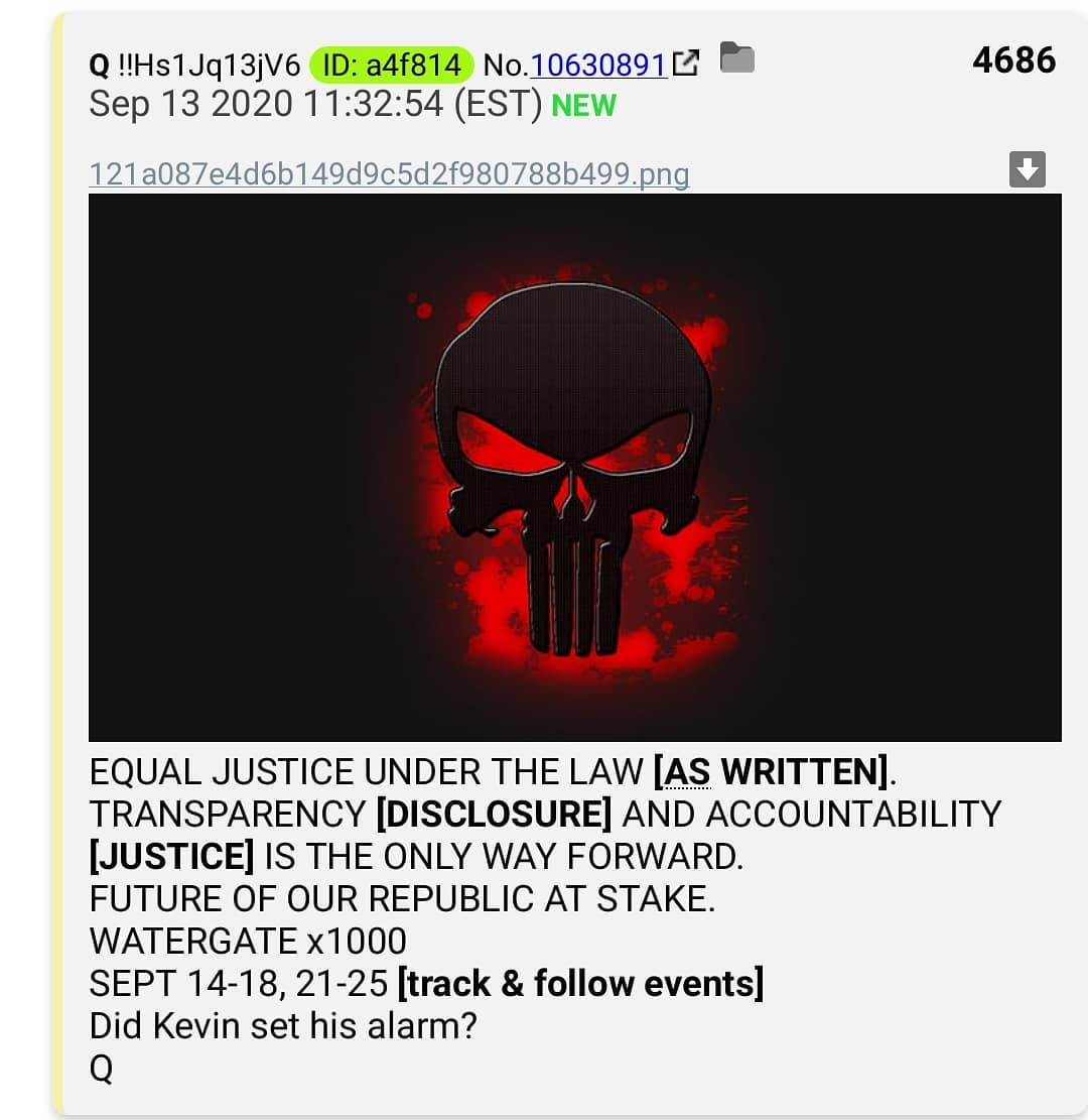 You are currently viewing newQ >>EQUAL JUSTICE UNDER THE LAW [AS WRITTEN]. TRANSPARENCY [DISCLOSURE] AND A