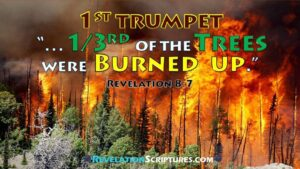 It's time to be watchful folks. Biblical prophecy is unfolding on a daily basis.