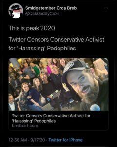 — Peak 2020