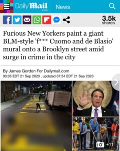 Based New Yorkers