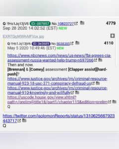 Read more about the article New Q P A N I C